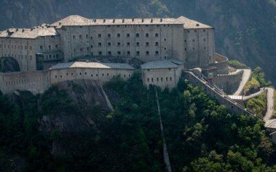 Forte di Bard cosa vedere nei dintorni tra borghi e resti romani
