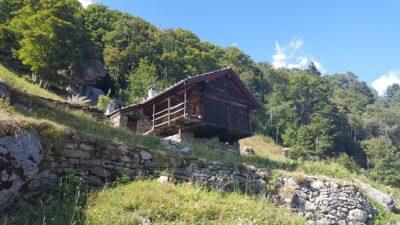 Casa Vallone S. Grato