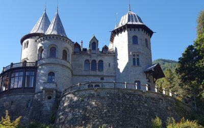 Tour dei Castelli Savoia in Valle d'Aosta