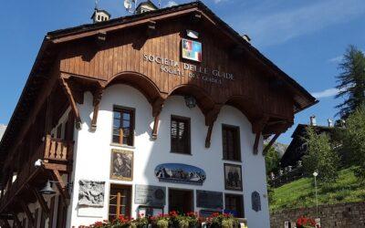 Courmayeur: un giorno da VIP ai piedi del Monte Bianco