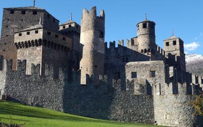 Orari e Tariffe dei Castelli della Valle d'Aosta