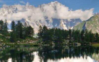 La Prima Ascensione del Monte Bianco tra Leggenda e Realtà