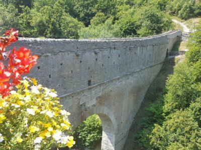 Ponte Acquedotto di Pondel