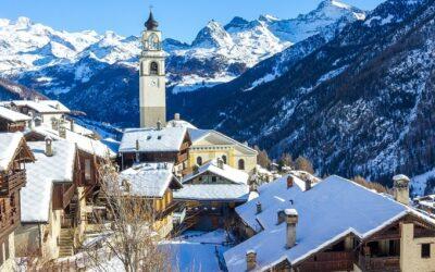 Le Vallate e le Alpi della Valle d'Aosta