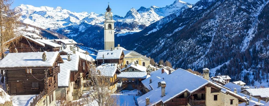 Alpi della Valle d'Aosta: le più belle vallate