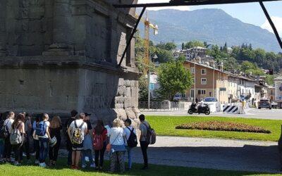 Gite scolastiche e laboratori didattici in Valle d'Aosta