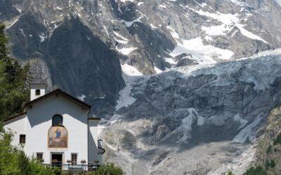 Santuari in Valle d'Aosta: luoghi sacri ricchi di storia