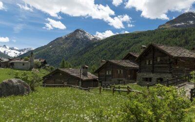 Parco Nazionale del Gran Paradiso cosa vedere: tra storia e villaggi