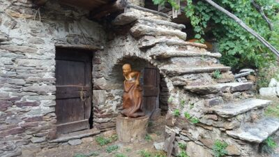 Chemp villaggio d arte